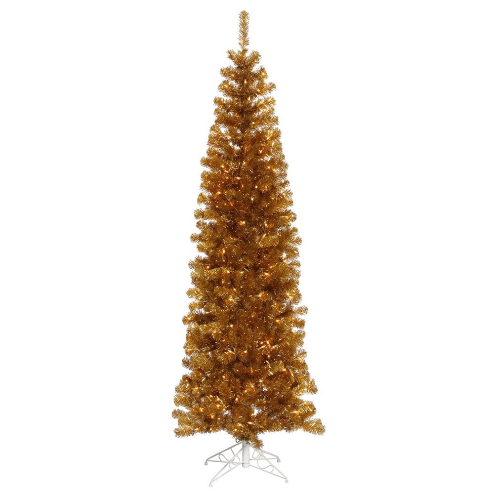 6 5 Foot Slim Christmas Tree