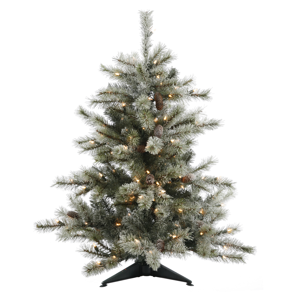 Money saving Frosted Sartell Tree Product Photo