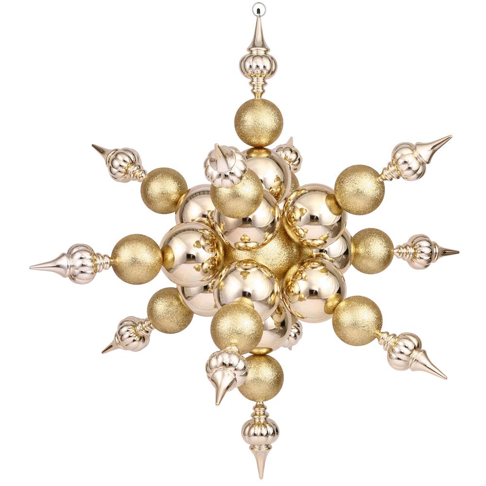 Snowflake Ornament  Zo...