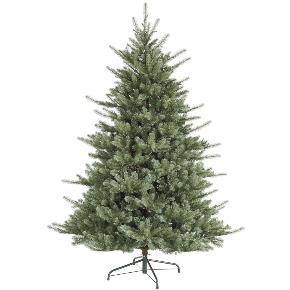 Beautiful Pe-Pvc-Full-Colorado-Spruce-Tree Product Picture 326