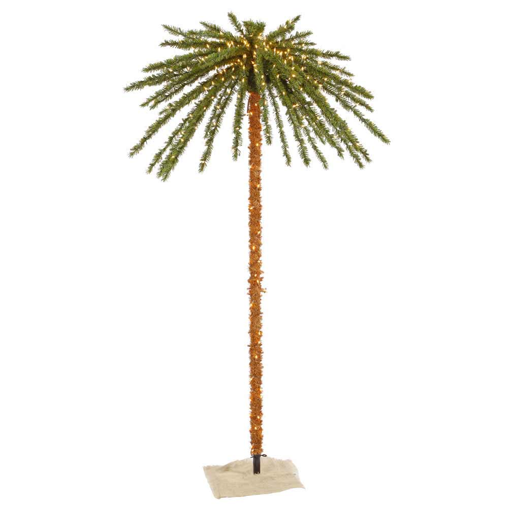 Outdoor christmas lights for palm trees homealterdecor top