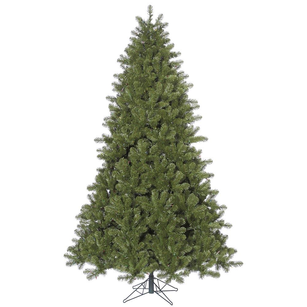 Foot ontario spruce christmas tree unlit a