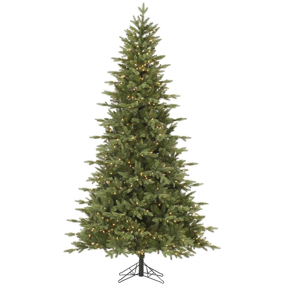 Artificial Balsam Fir Christmas Tree | VCK4518