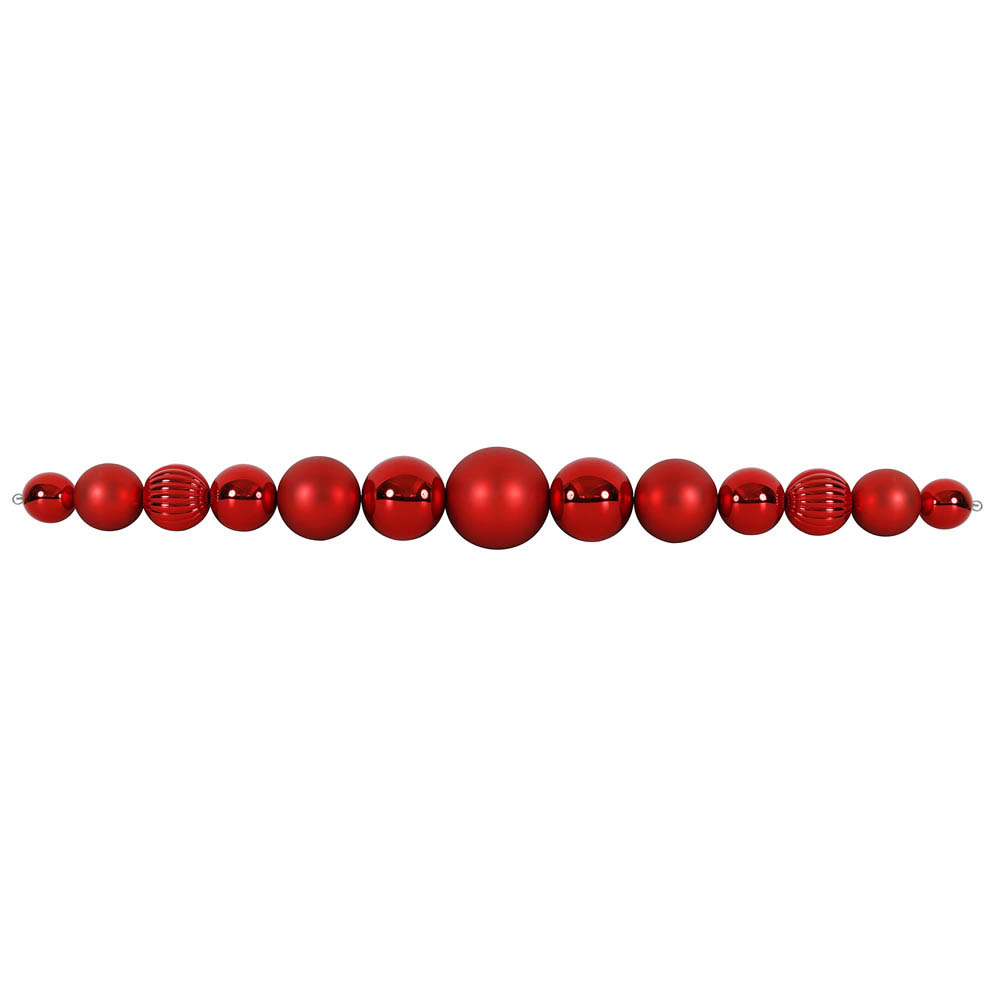 Buy Assorted-Large-Ball-Garland Product Image 1413