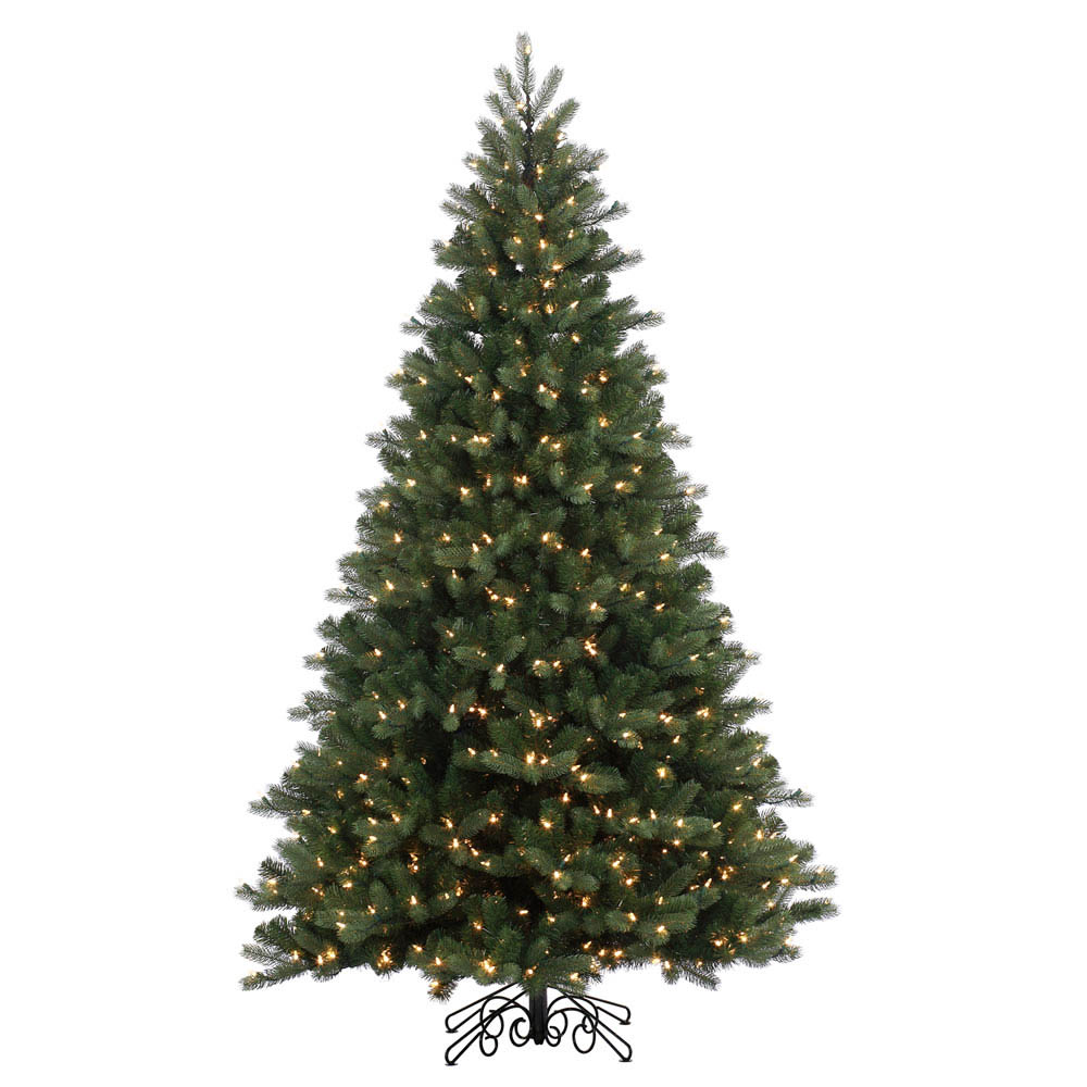 Info about Pe Pvc Instant Shape Noble Spruce Tree 22 2261