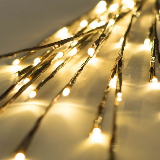 36 inch outdoor tall led twig lights 3 twigs clear lights x15b601 slim logo 36 inch outdoor tall led twig lights 3 twigs clear lights aloadofball Images
