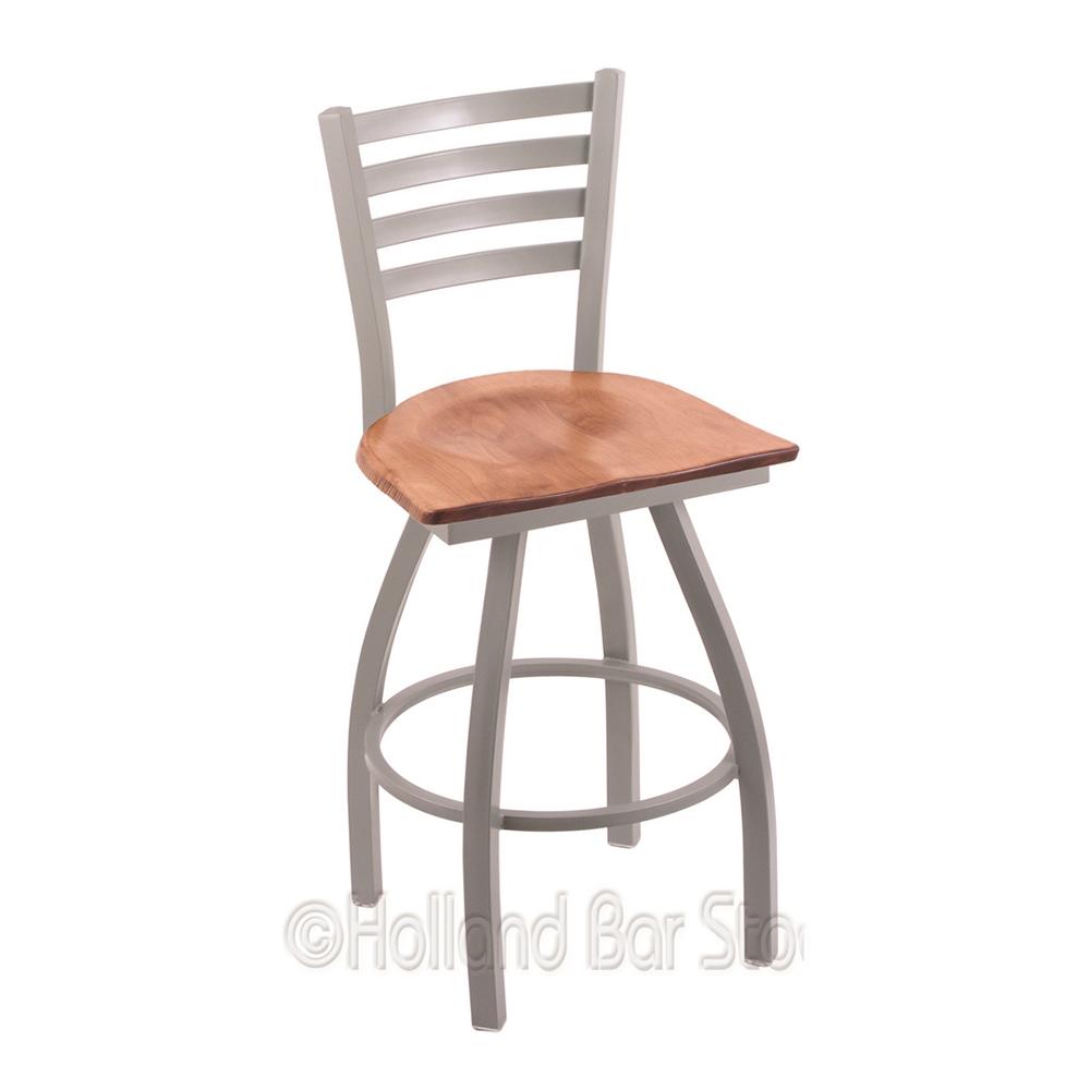 Jackie | Swivel | Heavy | Stool | Duty | Seat | Wood
