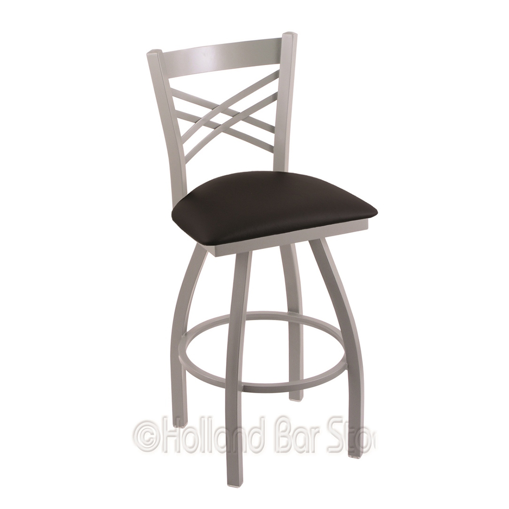 Purchase Xl Catalina Swivel Bar Heavy Duty Stool Extra Wide Cushion Seat Product Photo