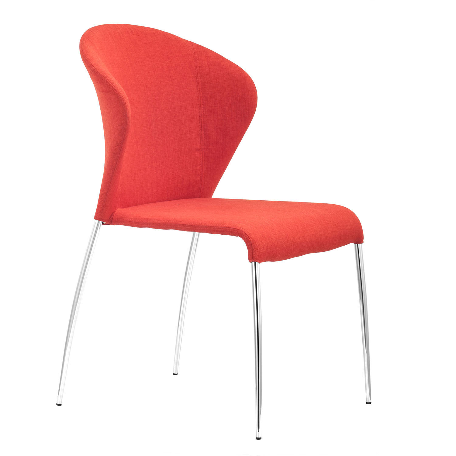 Magnificent Modern Oulu Dining Chairs  Product Photo