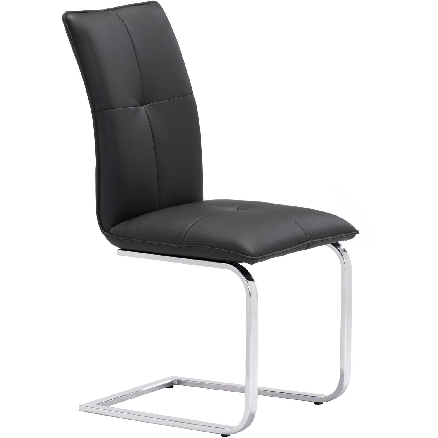 Learn more about Modern Anjou Dining Chairs  Product Photo