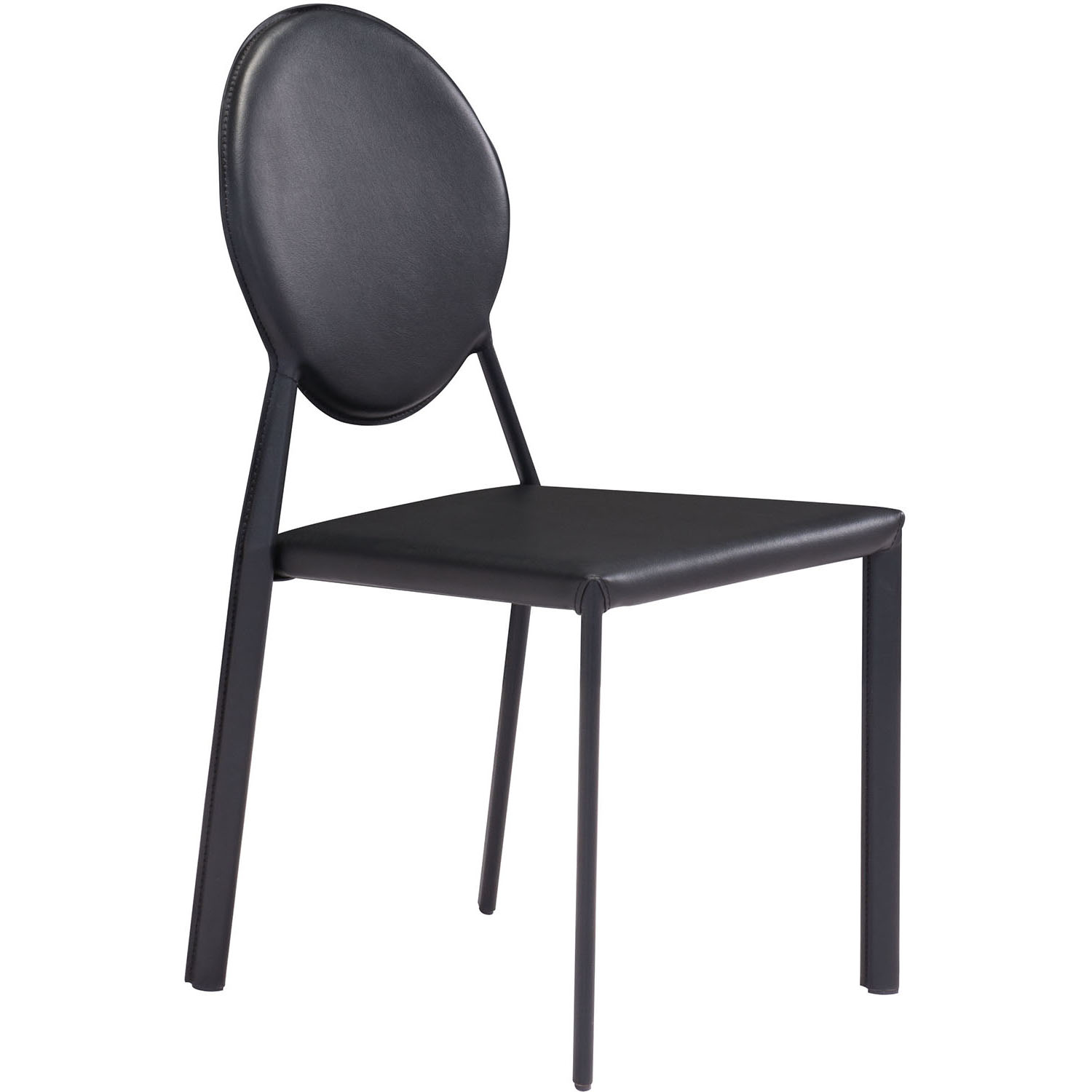Superb-quality Modern Ville Marie Dining Chairs Pack  Product Photo