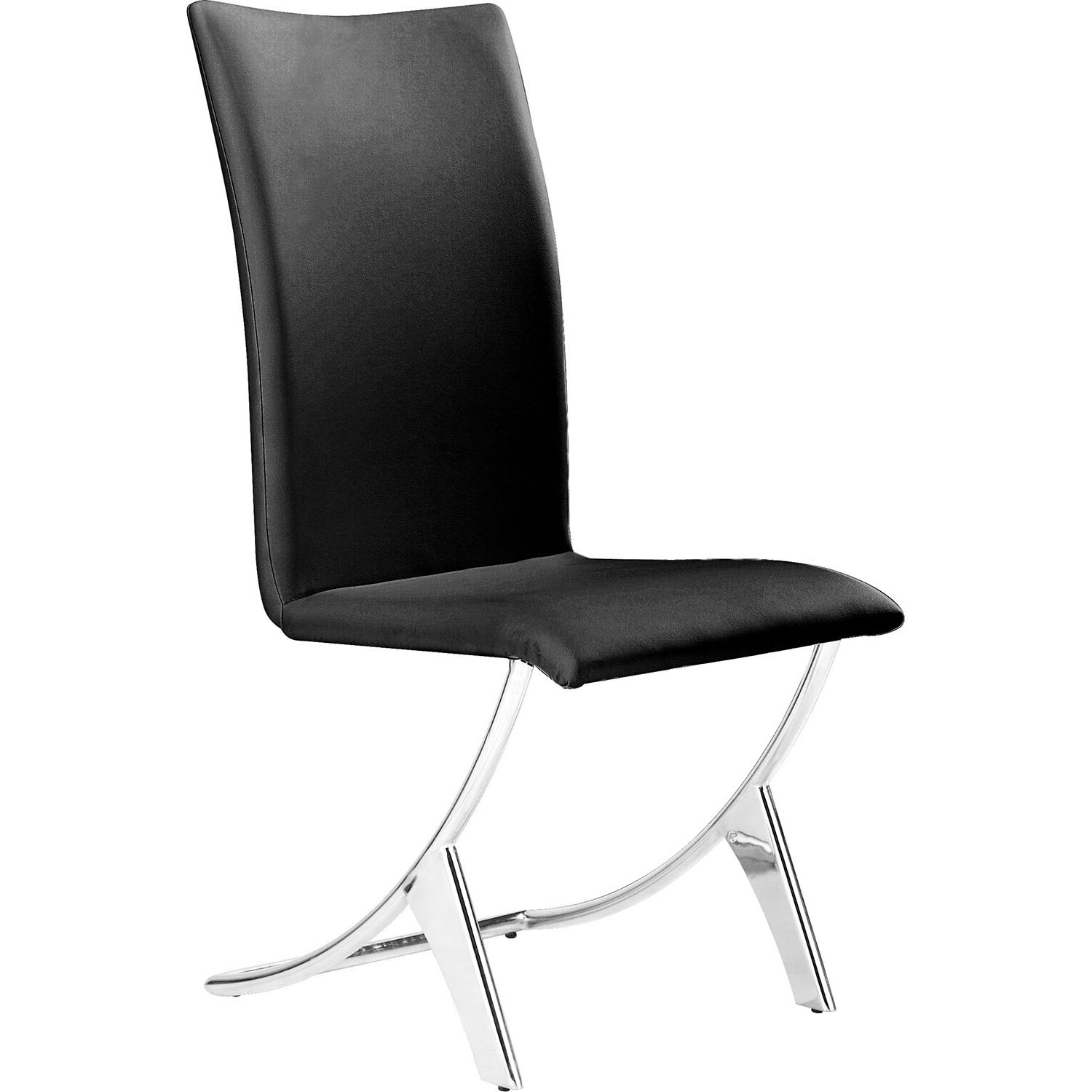 Purchase Modern Delfin Dining Chairs  Product Photo