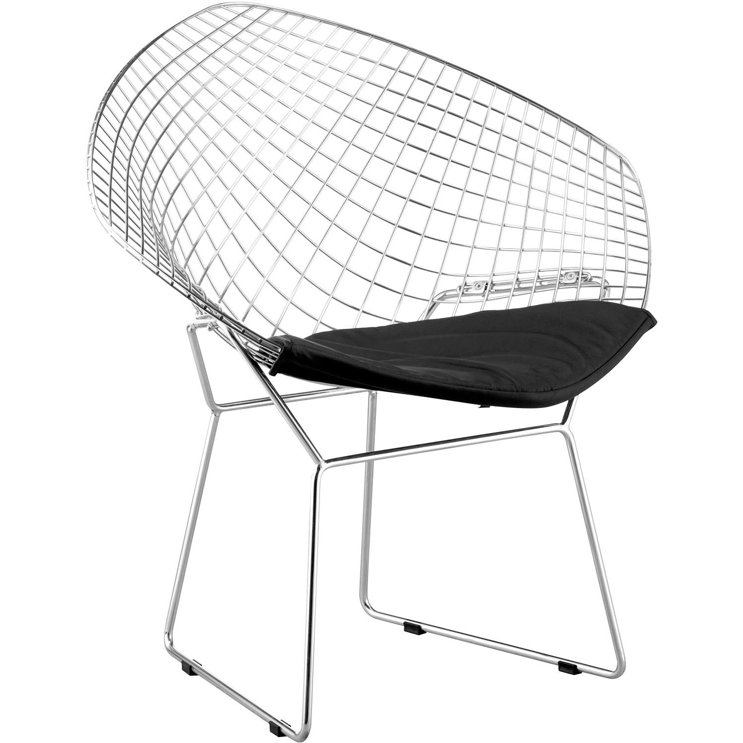 Superb Modern Net Dining Chairs  Product Photo