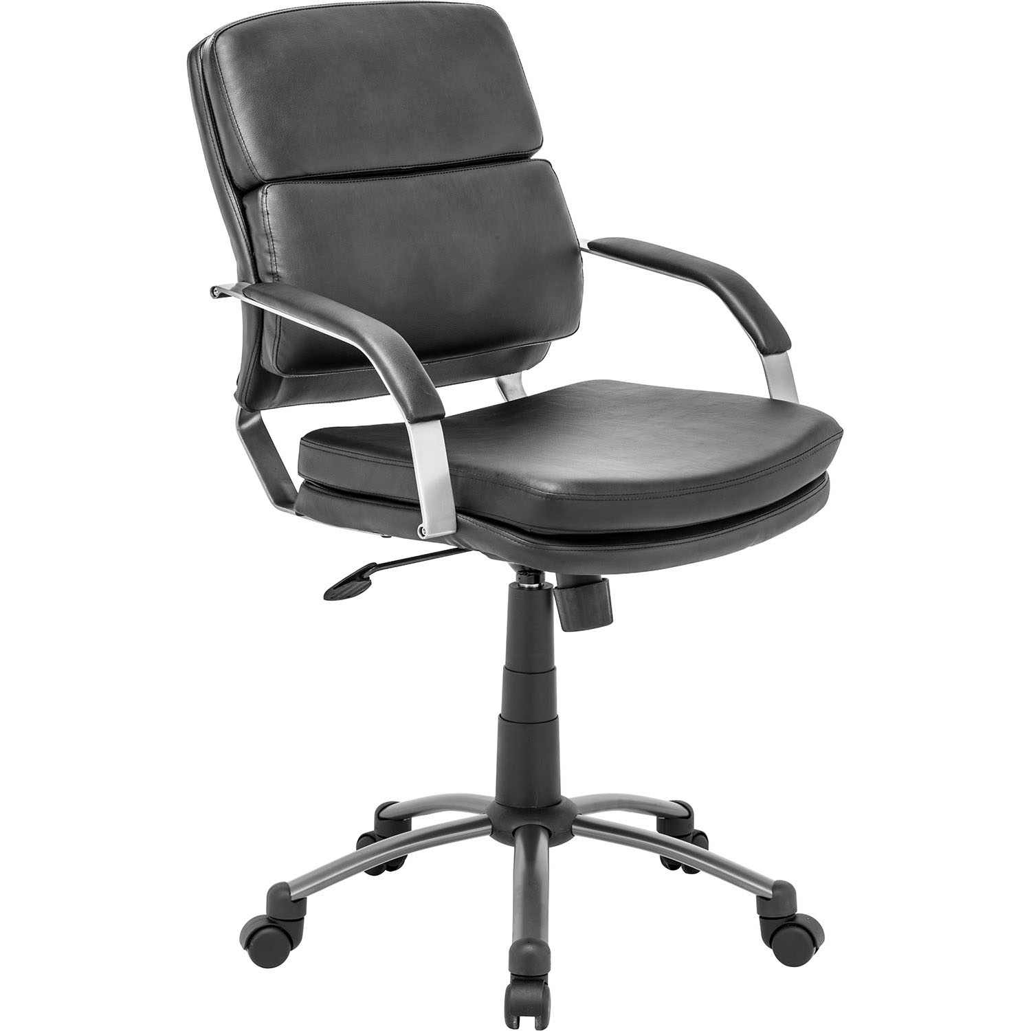 Director Relax Adjustable Rolling Office Armchair 205328, 205329