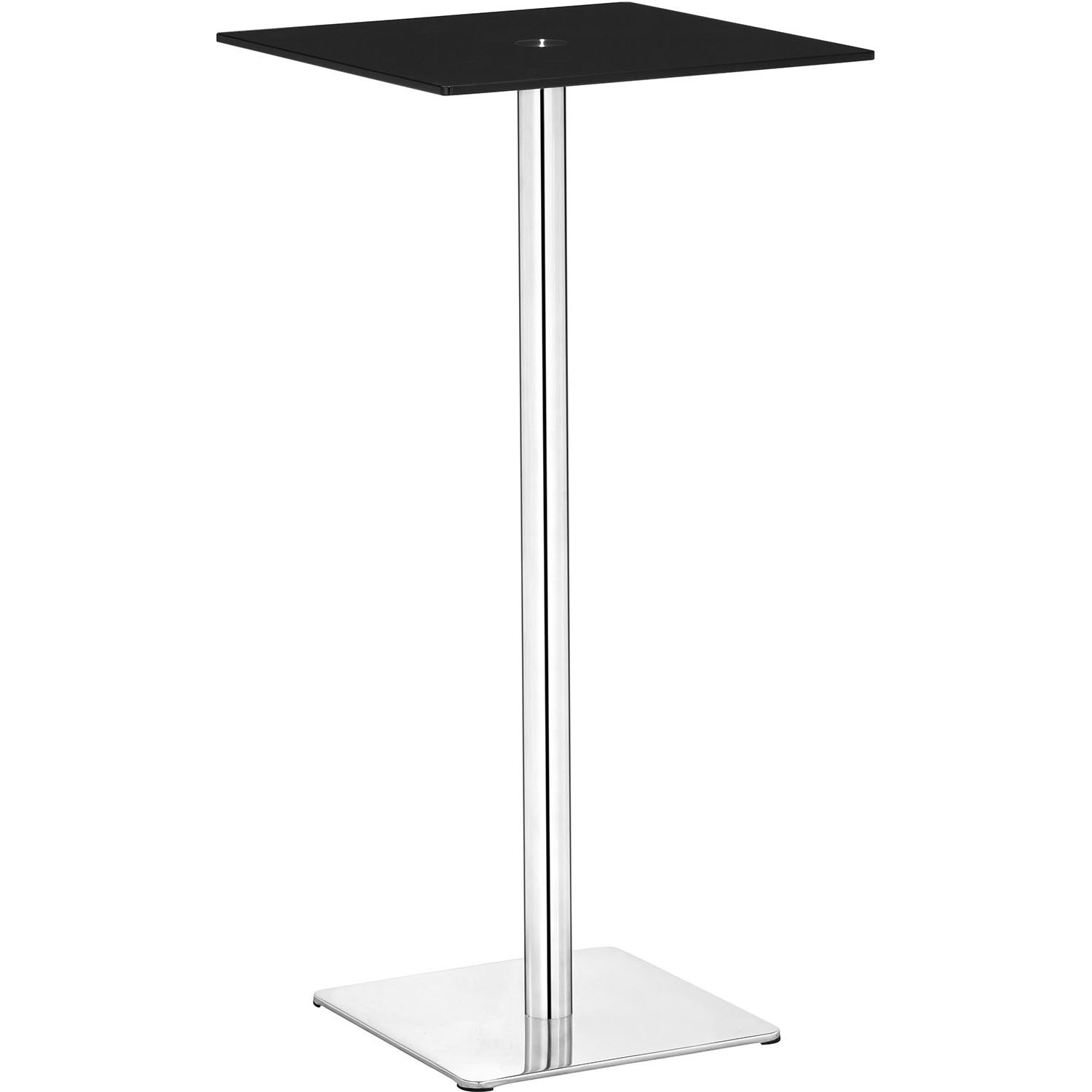Pretty Modern Dimensional Bar Table Product Photo