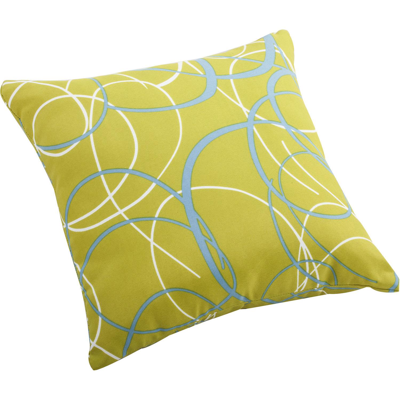 Outdoor | Pillow | Bunny | Green | Size