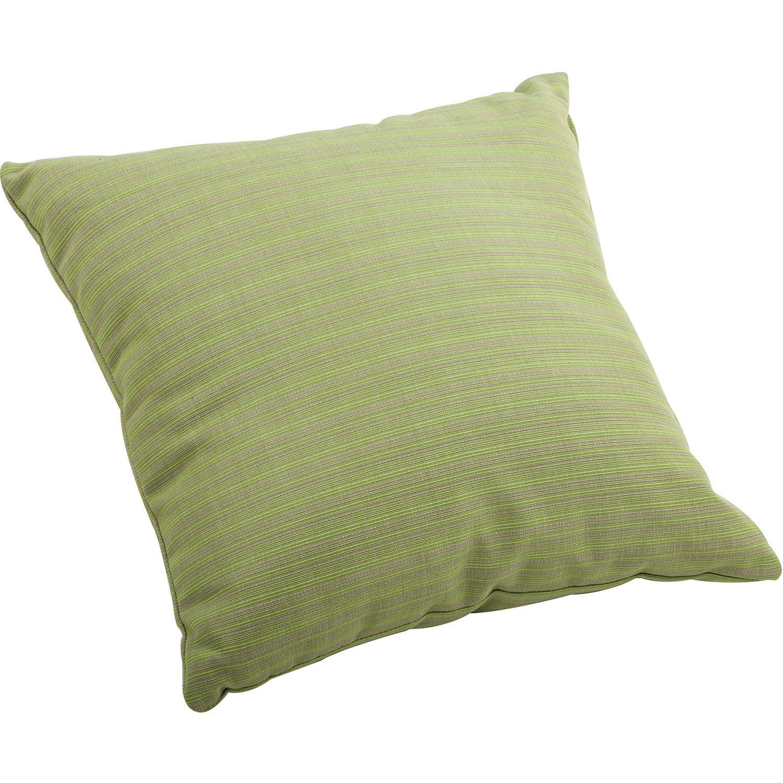 Outdoor | Pillow | Apple | Green | Size | Cat