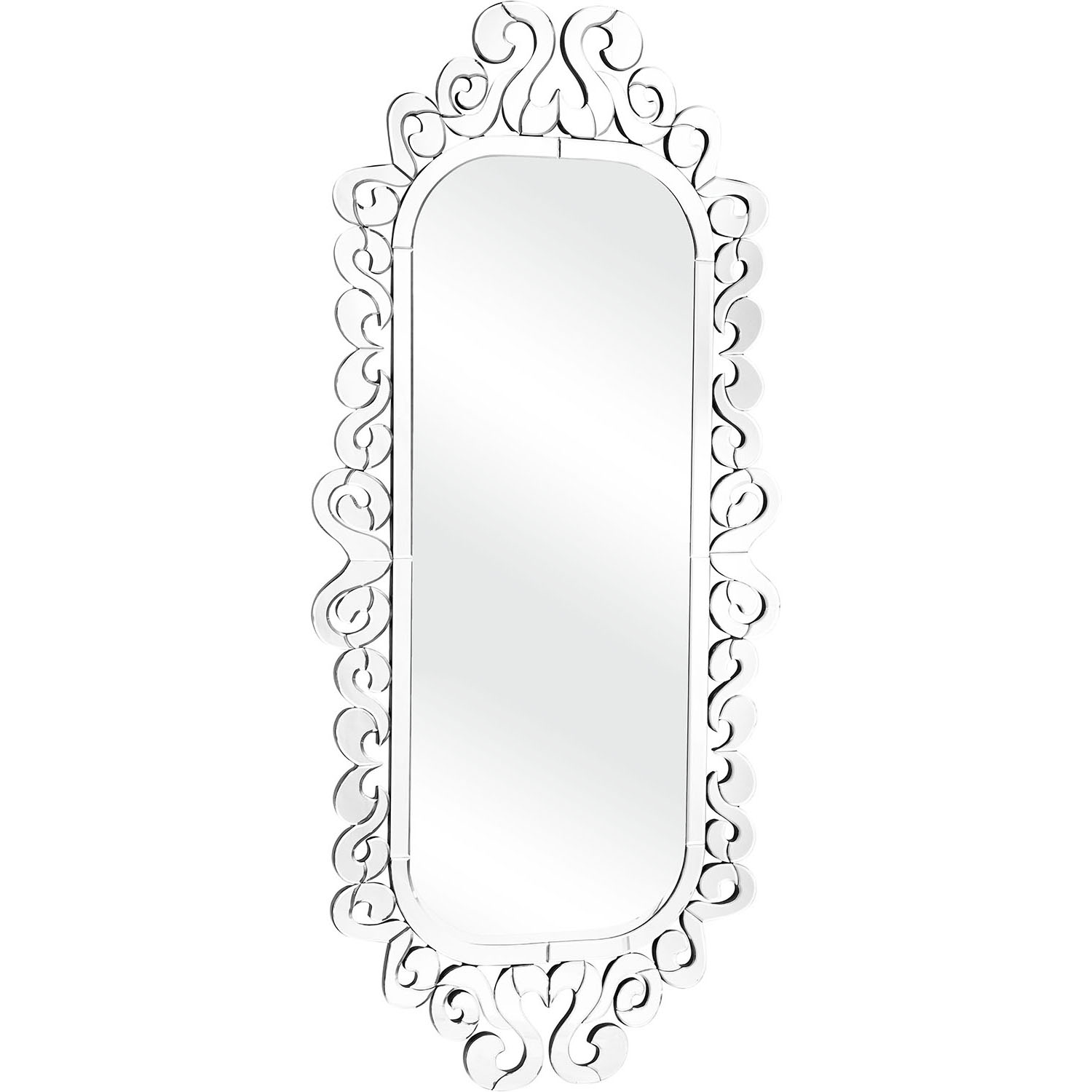 Check out the Pure Shiva Mirror Product Photo