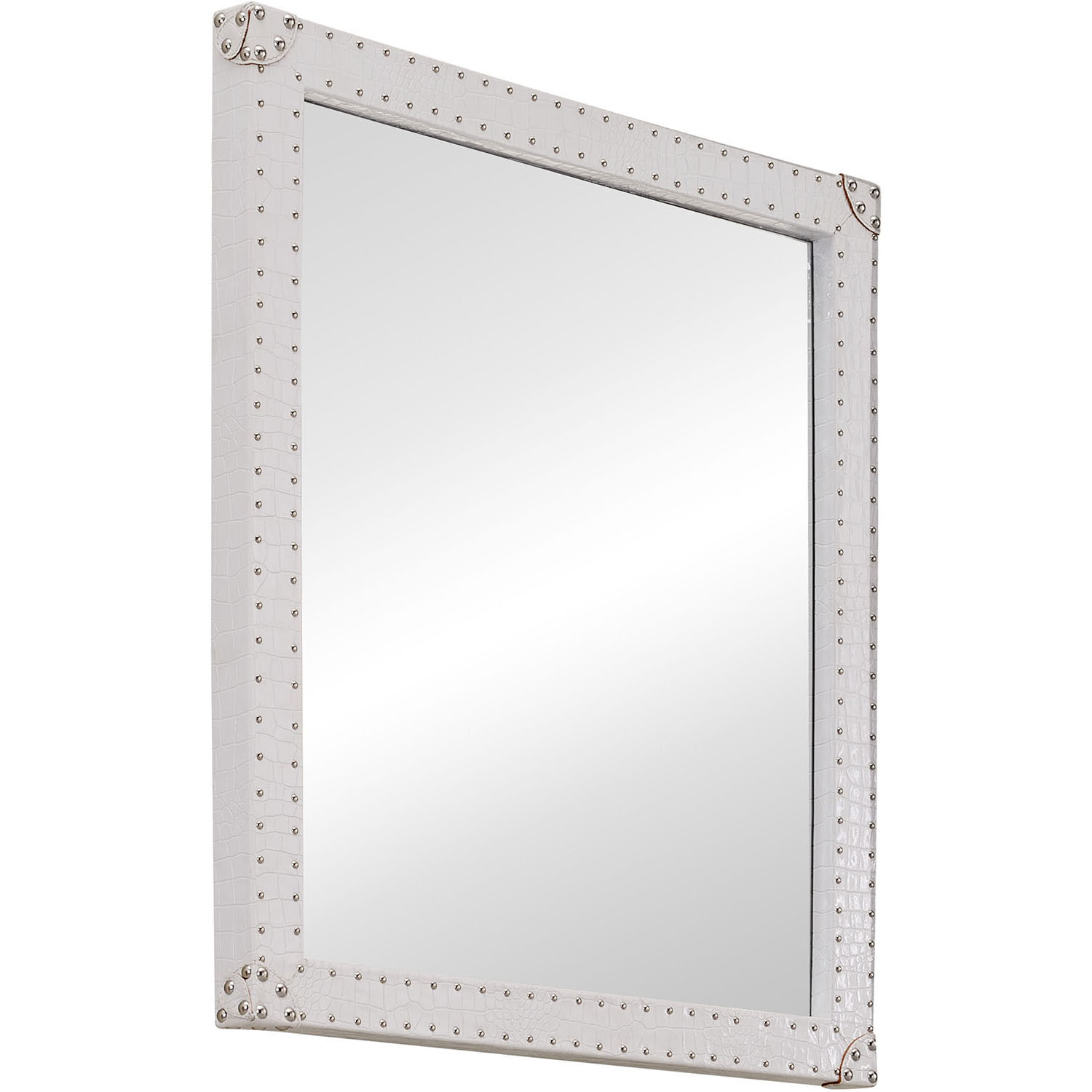 Longstanding Pure Smooth Mirror Frame  Product Photo