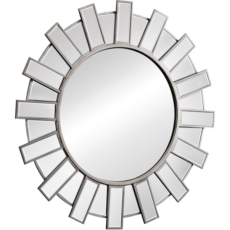 Choose Pure Inca Mirror Clear Frame  13 2266