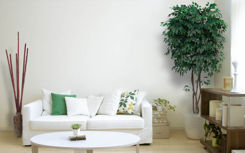 artificial plants and trees | artificial trees | silk plants